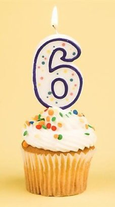 6th_birthday_cupcake